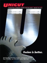 Unicut Saw Blades